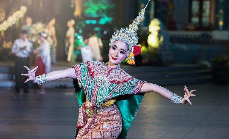 Tajlandia – poczuj wolność w te wakacje!