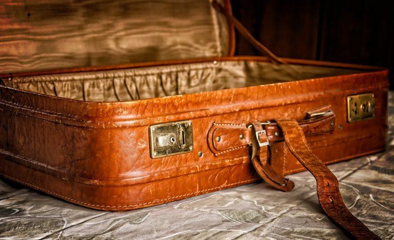 Jak skutecznie spakować się na wyjazd?