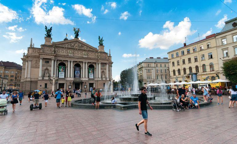 Bliski sąsiad Polski – Ukraina. Czym zaskoczy polskiego turystę?
