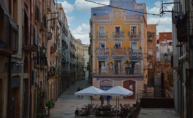 5 najlepszych miejsc do zwiedzania w gorącej Hiszpanii